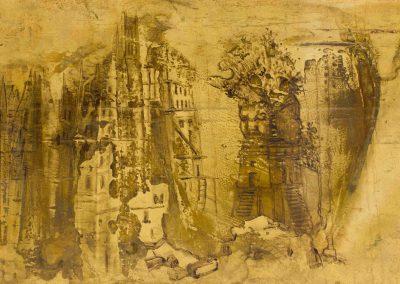 Les flots mystérieux d'Angkor
