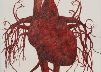 Coeur I (diptyque)