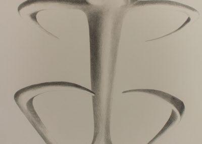 Cranion Thorakikon I (quadriptyque)