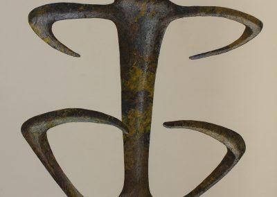 Cranion Thorakikon II (quadriptyque)