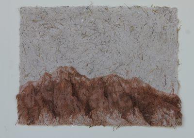 Montagnes Sahel II
