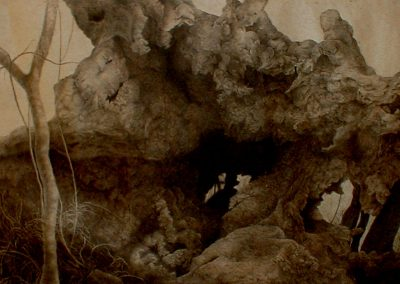 La grotte du Dioula